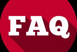 FAQ - часто задаваемые мне вопросы!