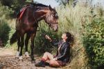 Фотосессия с лошадьми | Владивосток